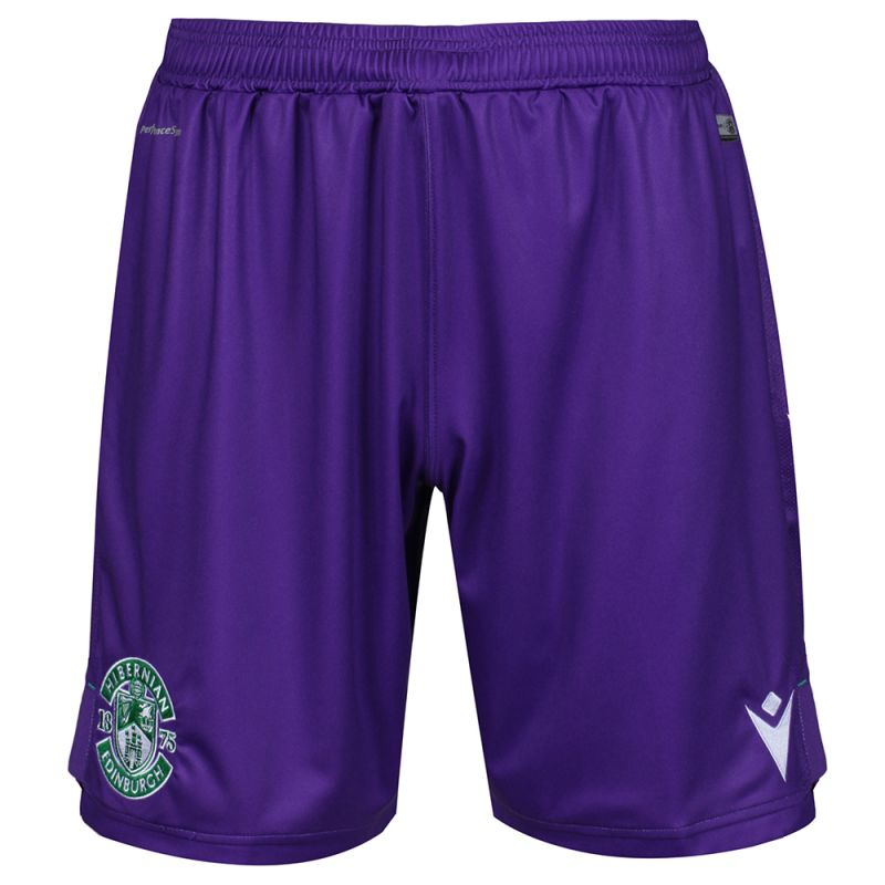 19/20 AWAY SHORTS JNR