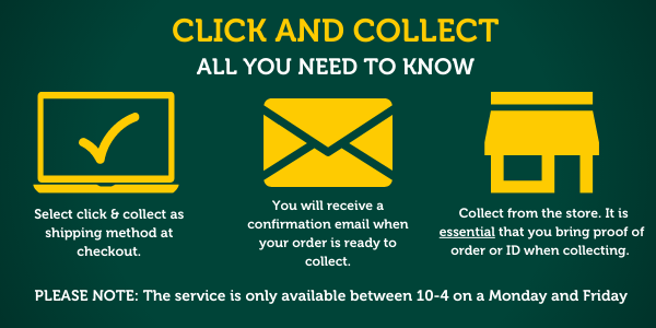 Click & Collect - Need to know