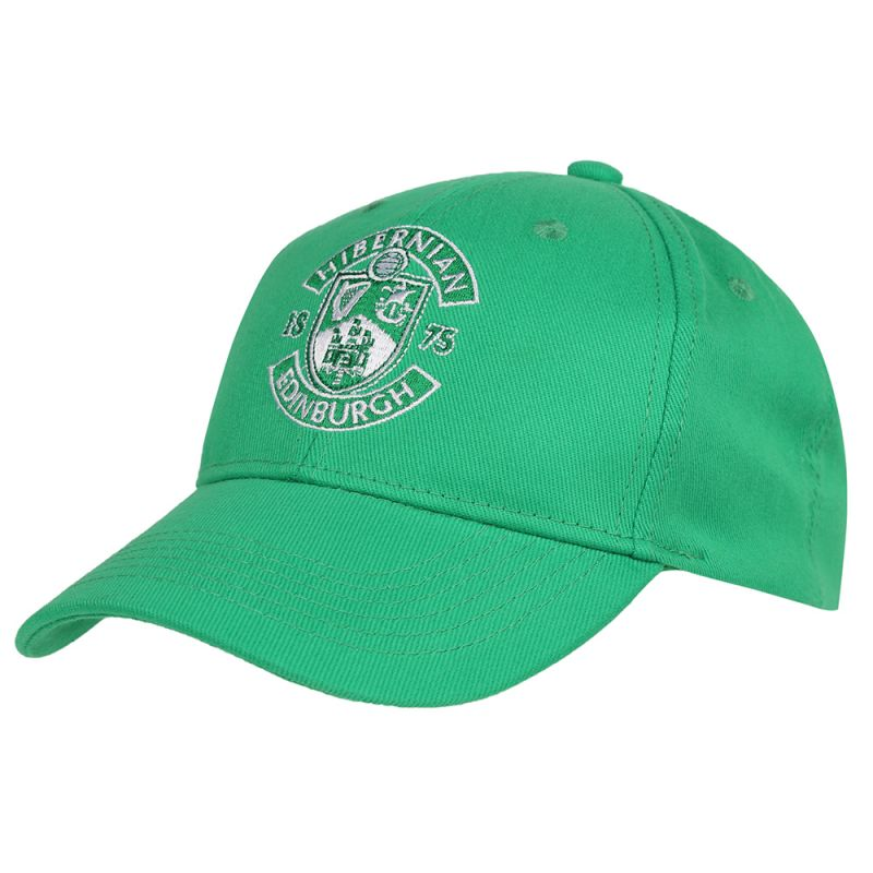 ESSENTIALS CAP EMERALD