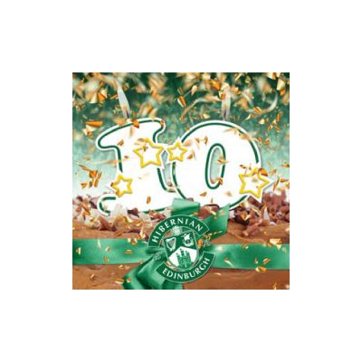 10th BIRTHDAY CARD image