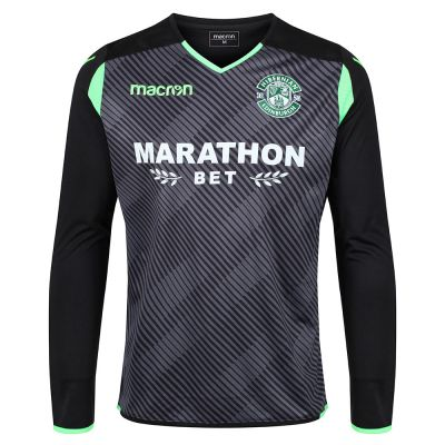 18/19 GK JERSEY HOME SNR image