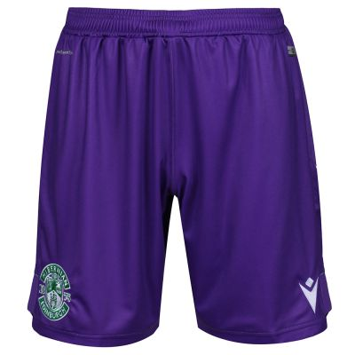19/20 AWAY SHORTS JNR image