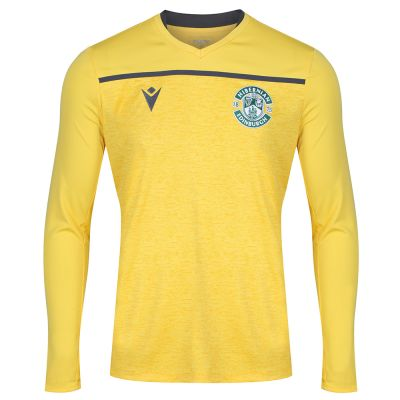 outlet store 24cd3 8dc03 19/20 HOME GK JERSEY SNR image