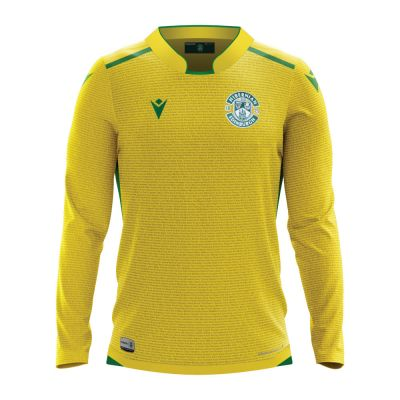 HSL MEMBERS 20/21 3rd Jersey L/S SNR image