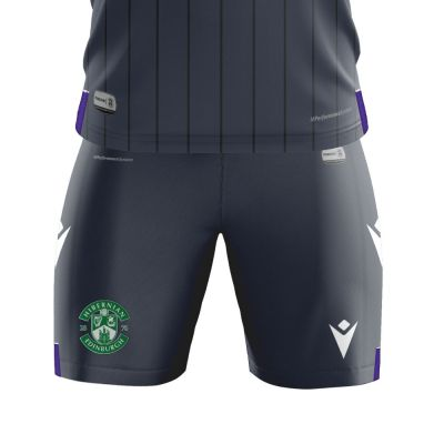 20/21 AWAY SHORTS SNR image