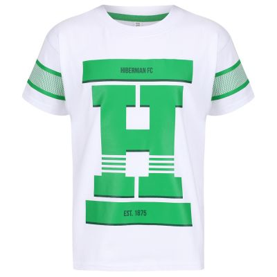 BIG H 1875 T-SHIRT JNR