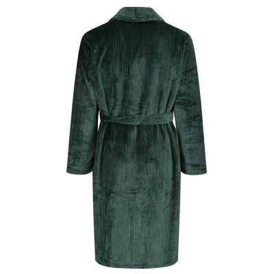 RIBBED DRESSING GOWN SNR