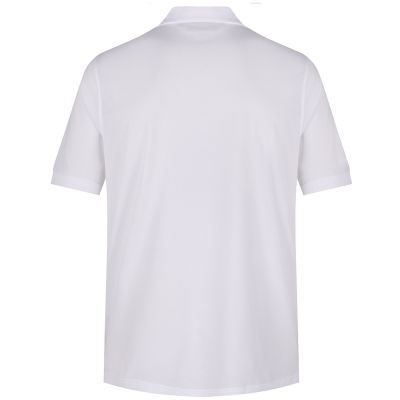 GLENMUIR LOWTHER POLO WHITE