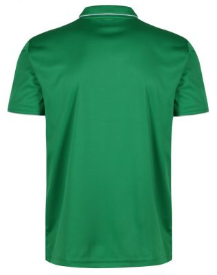 DRACO TRAINING POLO SHIRT GREEN JNR