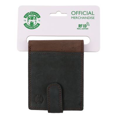 LEATHER WALLET (HUNTER)