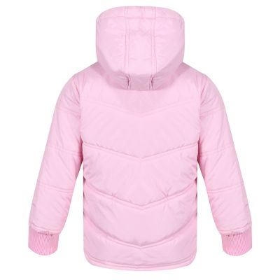 PUFFA JKT GIRLS PINK