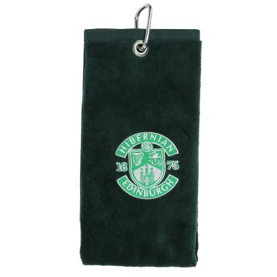 MICROFIBRE TOWEL GREEN