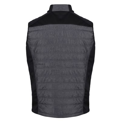 PAYNE FULL ZIP GILET