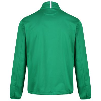 19/20 TRAINING TOP 1/4 ZIP SNR GRN