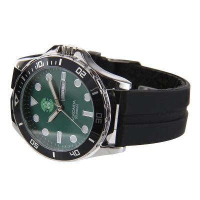 SEKONDA RUBBER STRAP WATCH