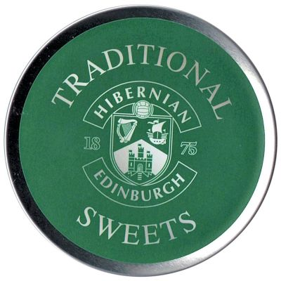 TIN TRAVEL SWEETS