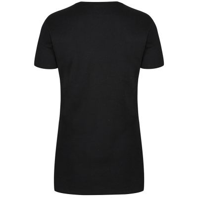 WILLOW T-SHIRT LADIES BLK