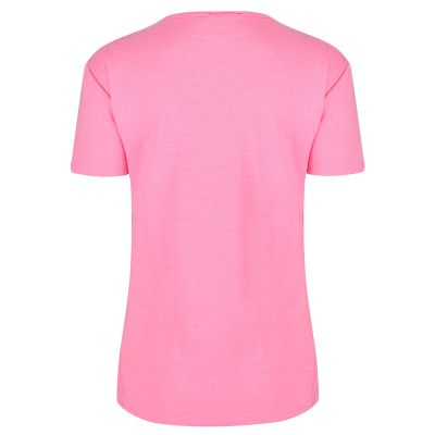 WILLOW T-SHIRT LADIES PINK
