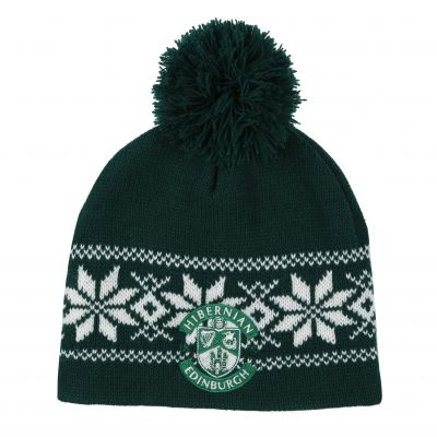 ALPINE BOBBLE HAT image