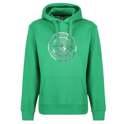 ARGENT HOODY GRN SNR image