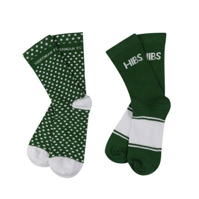 BABY SOCKS TWIN PACK image