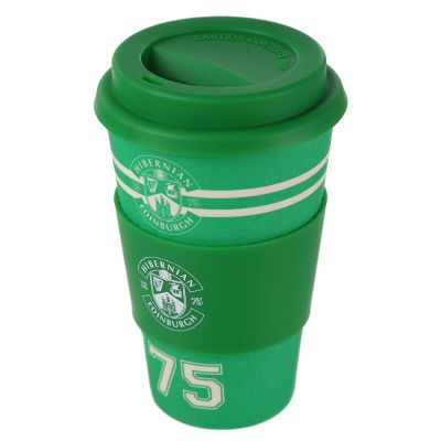 BAMBOO TRAVEL MUG image