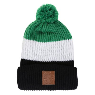 BIG STRIPE HAT image