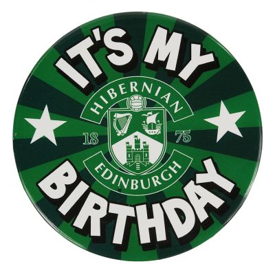BIRTHDAY BADGE image