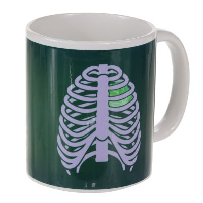 CABBAGE AND RIBS MUG image