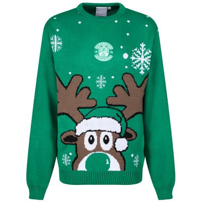 CHRISTMAS JUMPER RUDOLPH image