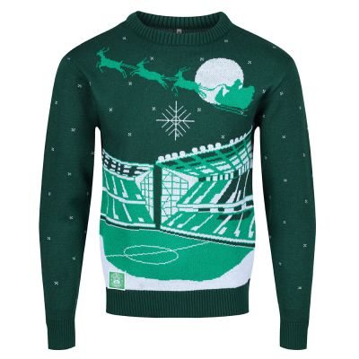 CHRISTMAS JUMPER (STADIUM) image