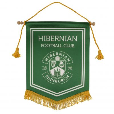CLUB CREST PENNANT image