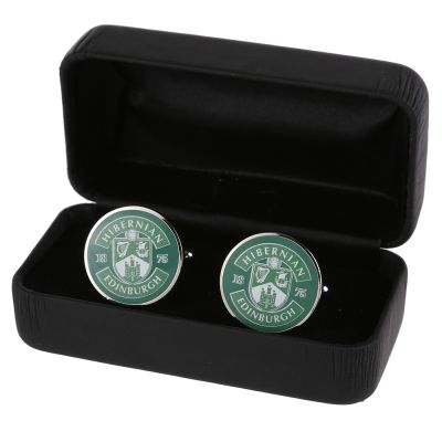 COLOUR CREST CUFFLINKS image