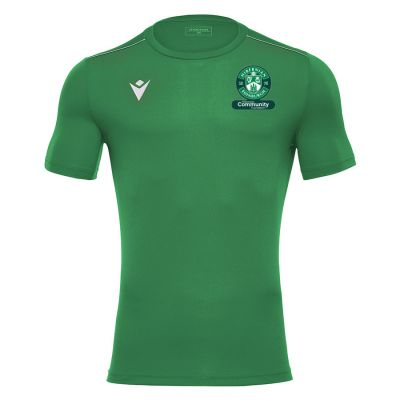 COMMUNITY TRAINING SHIRT GIRLS JNR image