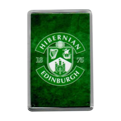 CREST FRIDGE MAGNET image