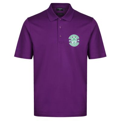 CREST TARTH POLO PPL image