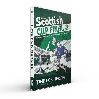 CUP FINAL DVD image