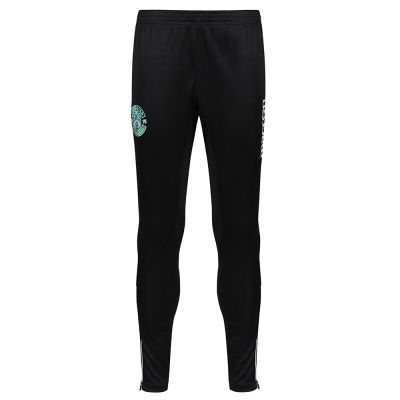 DESNA TRAINING PANT BLK SNR image