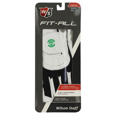 FIT ALL GOLF GLOVE image