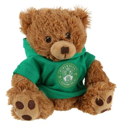 HIBEE BEAR (SMALL) LIGHT BROWN image