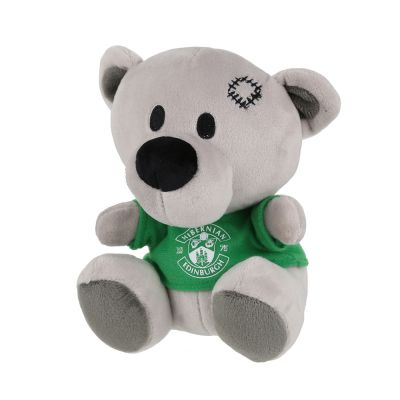 HIBERNIAN PATCH BEAR image