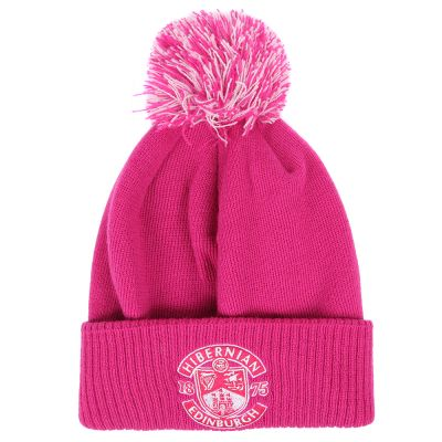 LADIES BOBBLE HAT image