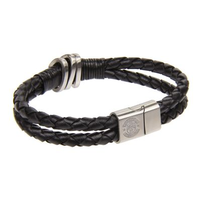 LEATHER BRACELET image