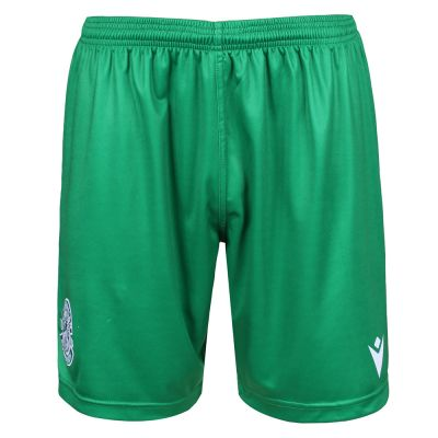 MACRON TRAINING SHORT SNR image