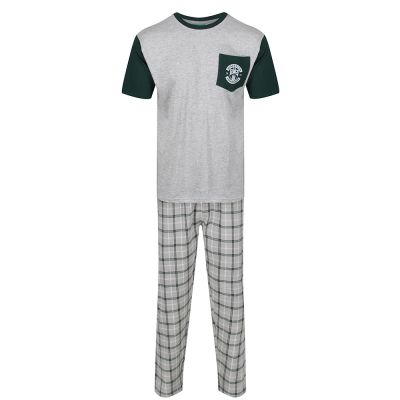 MENS PJ SET GREY image