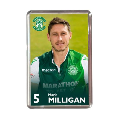 MILLIGAN FRIDGE MAGNET image