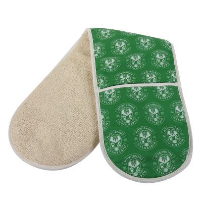OVEN GLOVES image
