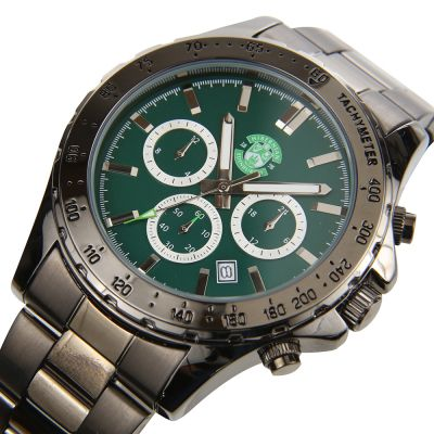 SEKONDA MULTI DIAL SS WATCH image