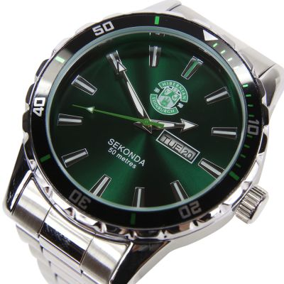 HIBERNIAN FC SEKONDA WATCH GREEN image