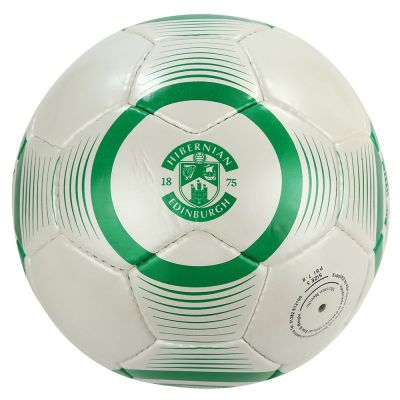 SIZE 3 FOOTBALL (PEARL) image
